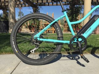 Juiced Bikes Ocean Current Kenda Small Block Eight Tires