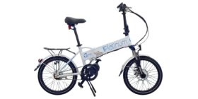 Platinum E Bike 3ond Electric Bike Review