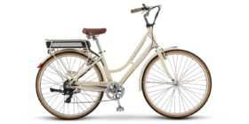 Raleigh Superbe Ie Electric Bike Review