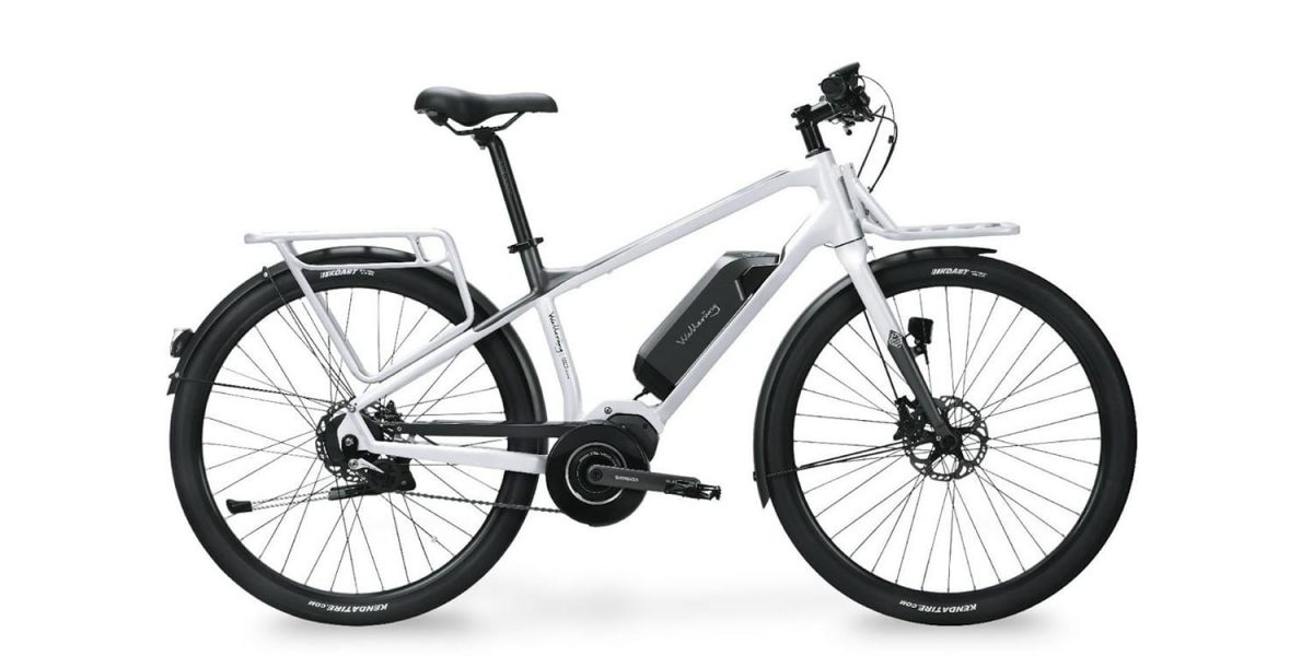 Wallerang M 01 Electric Bike Review