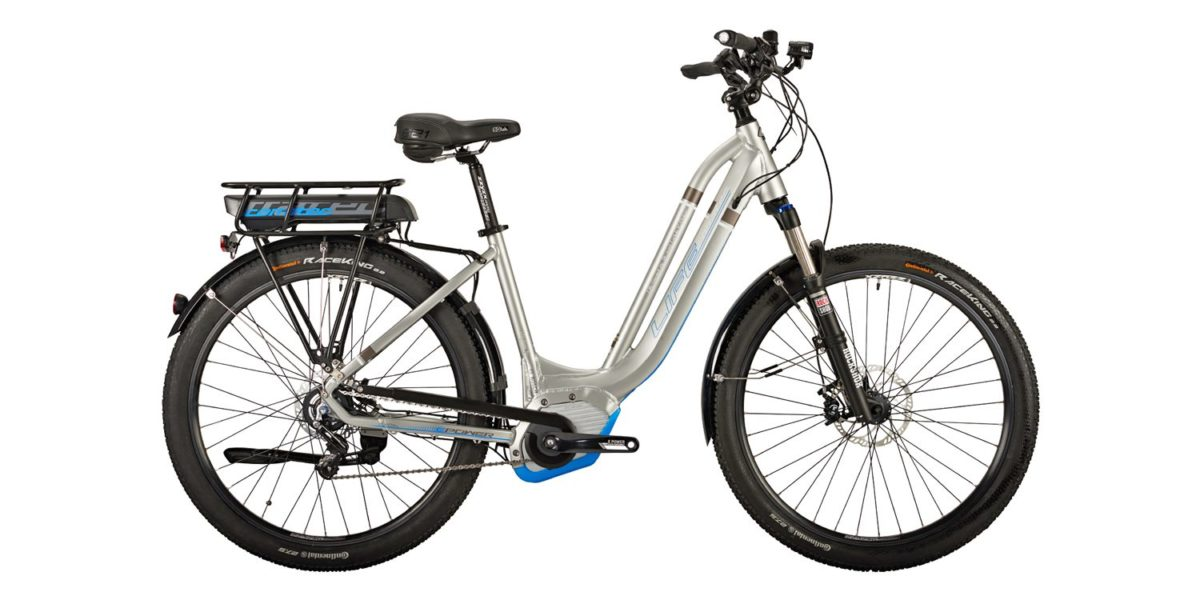 Corratec Lifebike Electric Bike Review