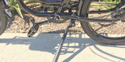 Electric Bike Company Model S Large Adjustable Kickstand