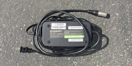 Giant Full E Plus 1 3 Amp Quick Charger With Metal End