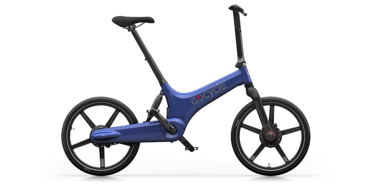 Gocycle G3 Electric Bike Review