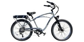 Pedego Platinum Interceptor Electric Bike Review