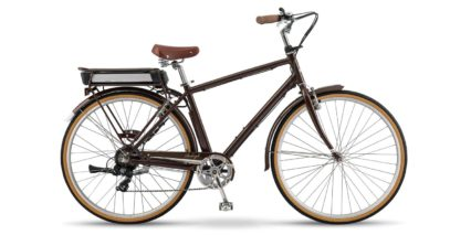 Raleigh Superbe Ie High Step