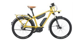 Riese And Muller Charger Gx Rohloff Hs Electric Bike Review