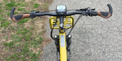 Riese And Muller Charger Gx Rohloff Hs Removable Bosch Intuvia Display Panel