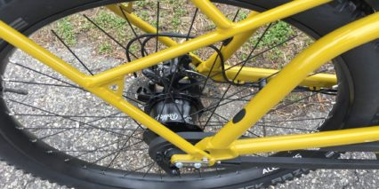 Riese And Muller Charger Gx Rohloff Hs Rohloff 14 Speed Internally Geared Hub