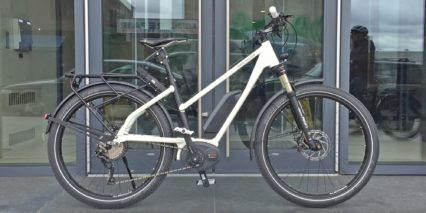 Riese And Muller Charger Mixte Gt Touring