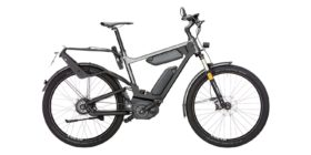 Riese And Muller Delite Gt Nuvinci Hs Electric Bike Review