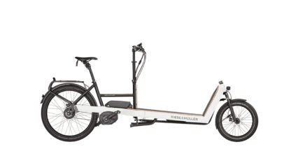 Riese And Muller Packster Touring 80 Electric Bike Review