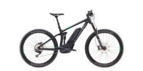 Trek Powerfly 8 Fs Plus Electric Bike Review