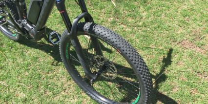 Trek Powerfly 8 Fs Plus Rockshox Yari Rl Solo Air 130 Mm Travel