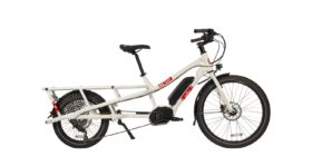 Yuba Spicy Curry Bosch Electric Bike Review