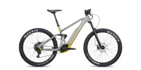 Moustache Samedi 27 Trail 6 Electric Bike Review