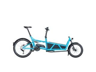 Riese And Muller Load Touring Hs Electric Bike Review