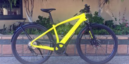 Specialized Turbo Vado 6 0