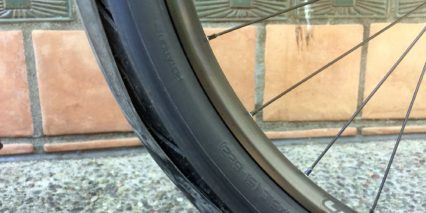 Specialized Turbo Vado 6 0 Flextender Fender Extender