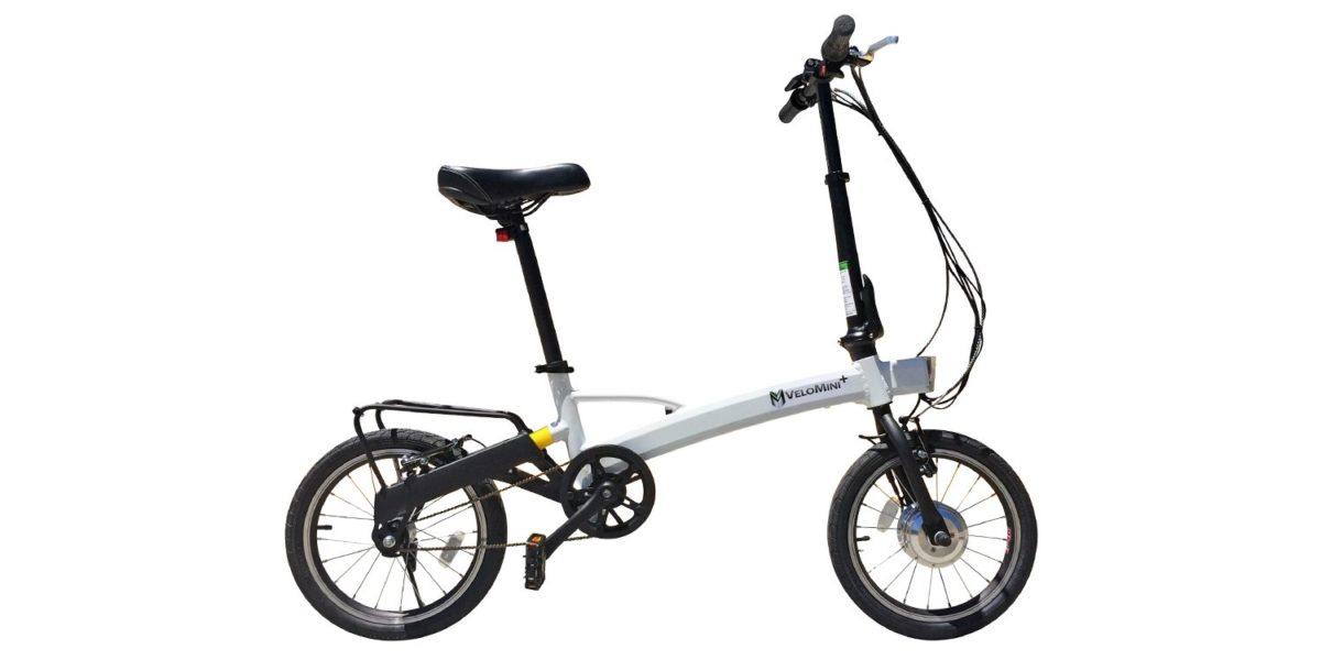 Velomini Plus Electric Bike Review