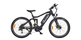 Voltbike Enduro Electric Bike Review