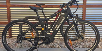 Voltbike Enduro Voltbike Enduro Vs Specialized Stumpjumper