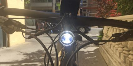 Womens Specialized Turbo Vado 6 0 Led Headlight