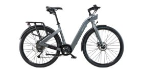 Besv Cf1 Electric Bike Review