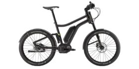 Cannondale Contro E Rigid Electric Bike Review