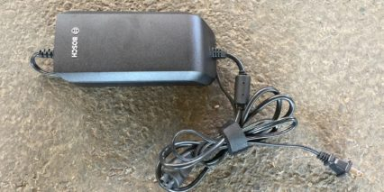 Cannondale Moterra 2 Bosch 4 Amp Electric Bike Charger