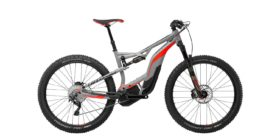 Cannondale Moterra 2 Electric Bike Review