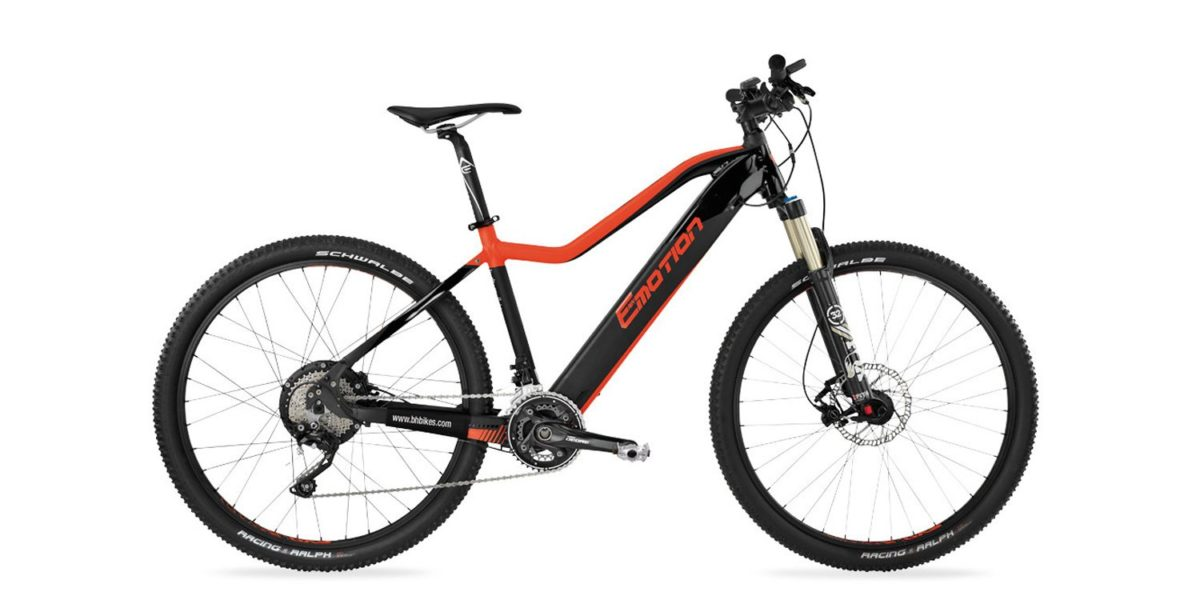 Easy Motion Evo 27 5 Pro Electric Bike Review