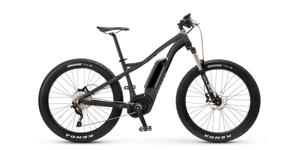 Izip E3 Peak Plus Electric Bike Review