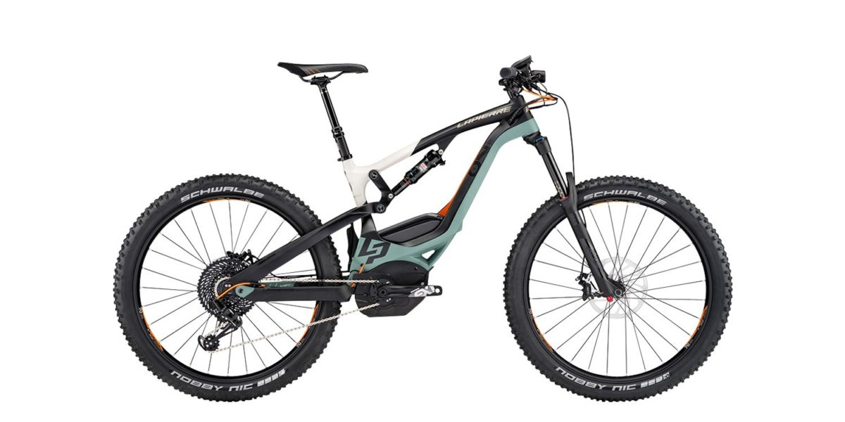 Lapierre Overvolt Am 70th Carbon Electric Bike Review 421971d29