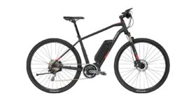Trek Dual Sport Plus Electric Bike Review
