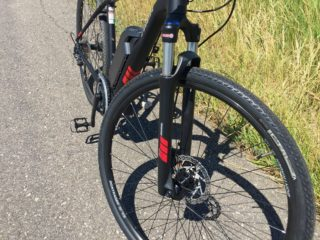 Trek Dual Sport Review Electric Bike Reviews Prices