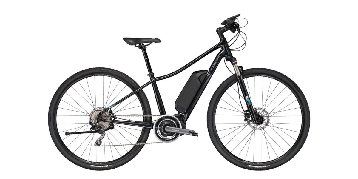 Trek Neko Plus Electric Bike Review