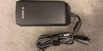 Trek Super Commuter Plus 8s Bosch 4 Amp E Bike Charger