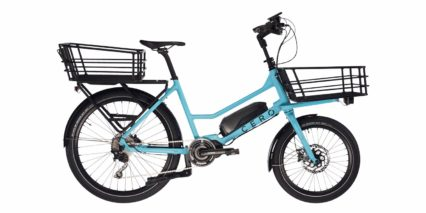 Cero One Electric Bike Review