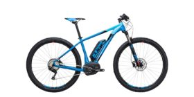 Cube Reaction Hybrid Hpa Race 500 Electric Bike Review
