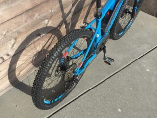 Cube Reaction Hybrid Hpa Race 500 Review Electric Bike