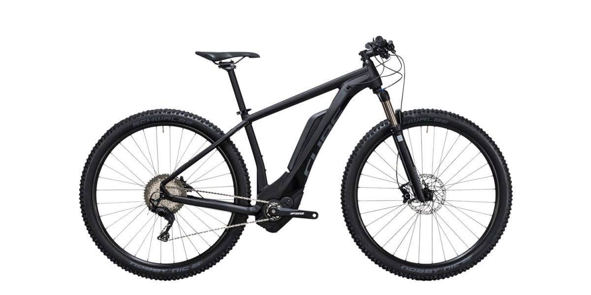 Cube Reaction Hybrid Hpa Sl 500 Electric Bike Review