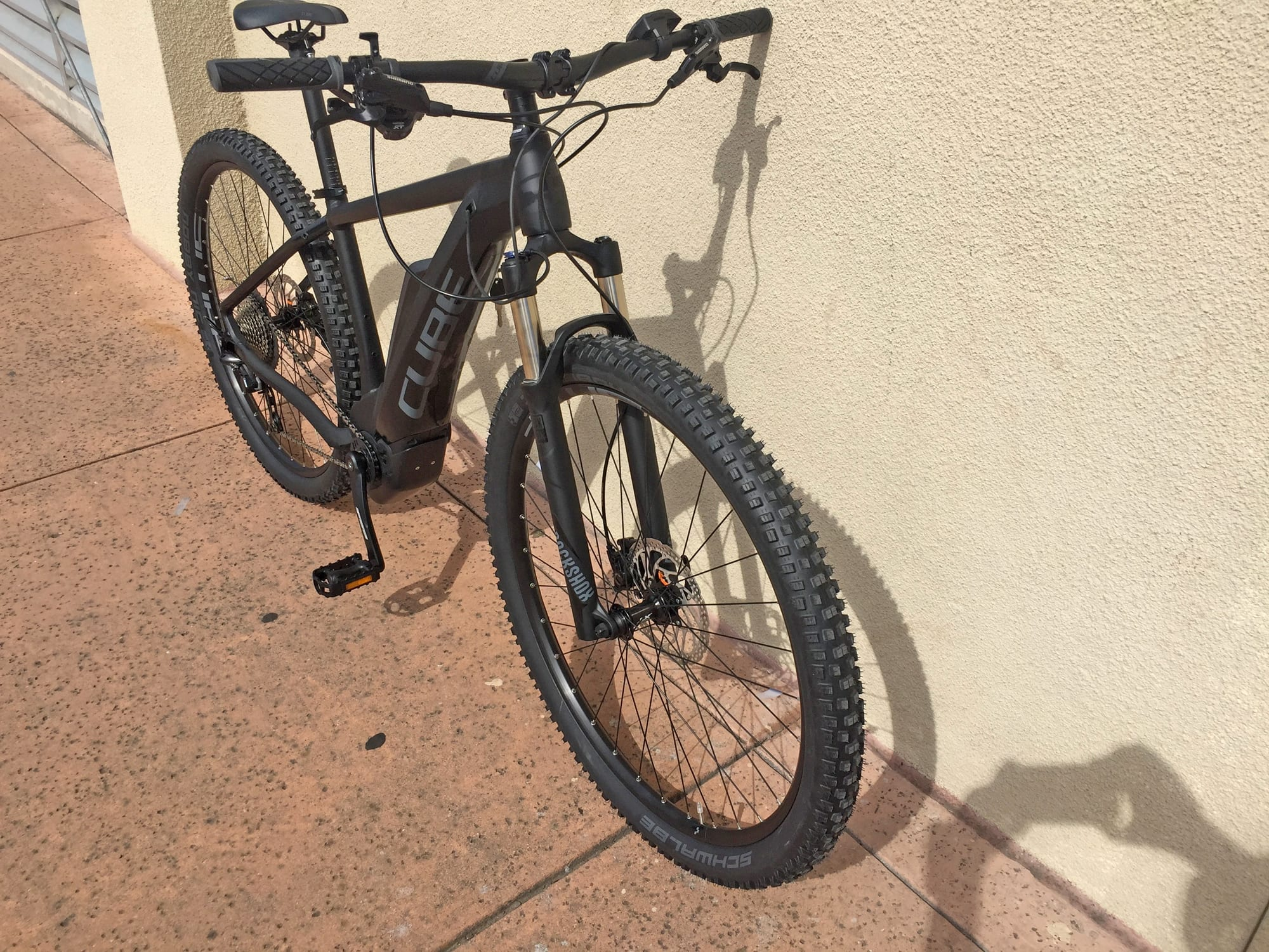 Cube mountain bike serial number | How to find a bicycle