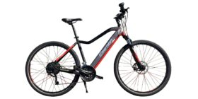 Easy Motion Evo Cross Plus Electric Bike Review