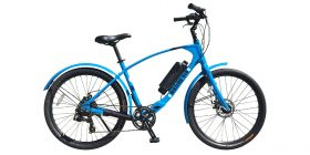 Emazing Bike Coeus 73h3h Electric Bike Review