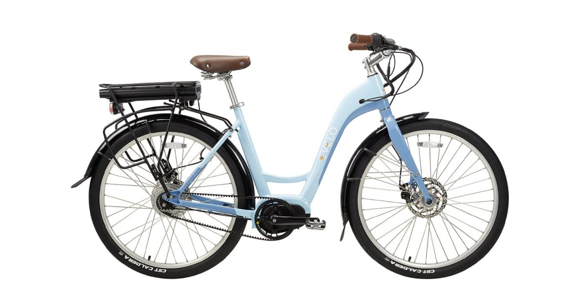 Evelo Galaxy St Electric Bike Review