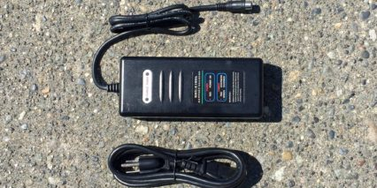 Evelo Galaxy Tt 2 Amp Ebike Charger