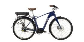 Evelo Galaxy Tt Electric Bike Review