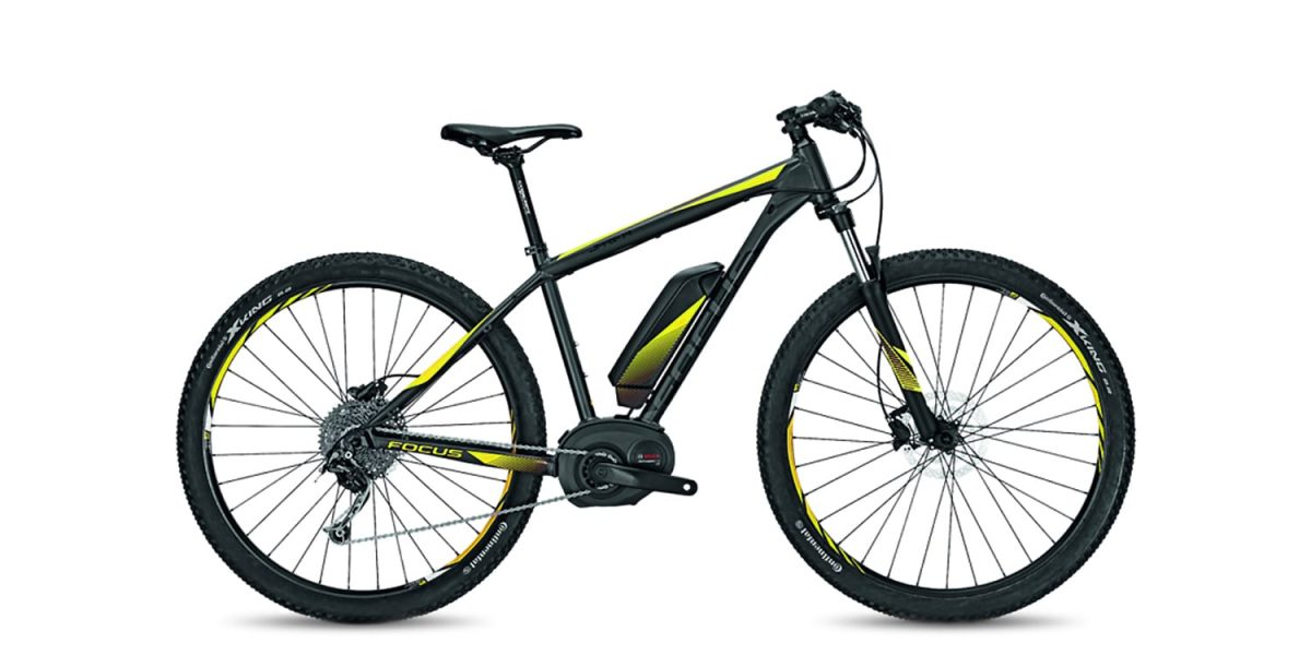 Focus Jarifa 29 Electric Bike Review