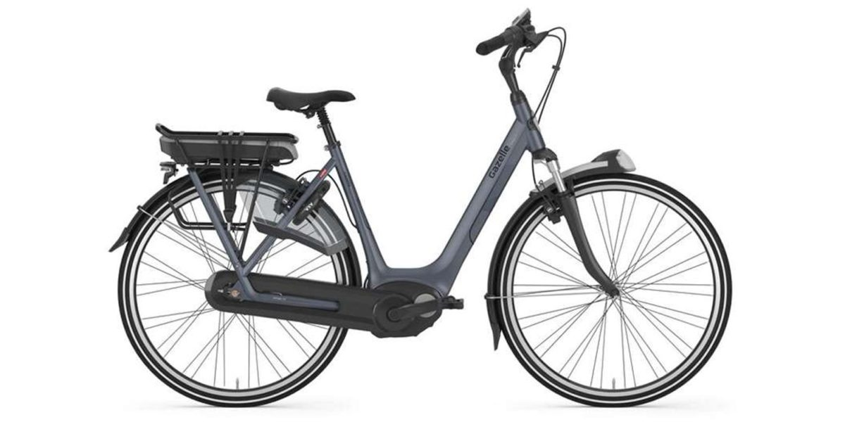 Gazelle Arroyo C8 Hmb Electric Bike Review